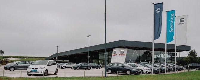 Autohaus Egger GmbH