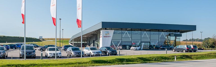 Autohaus Egger